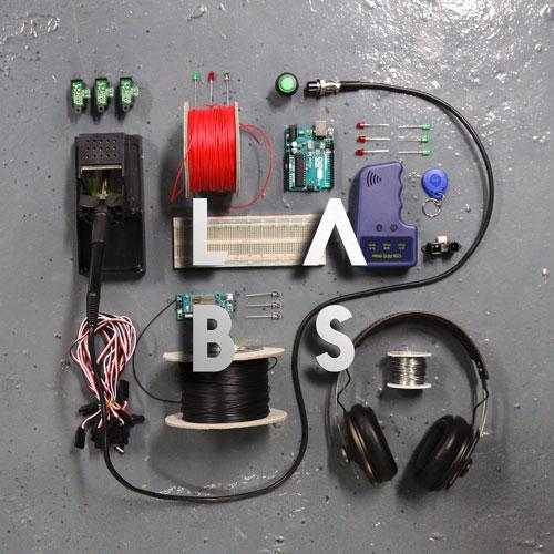 Design led technology